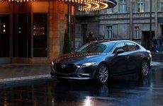 Rò rỉ hình ảnh chính thức của Mazda3 2019: sang trọng, thể thao kết hợp hài hòa