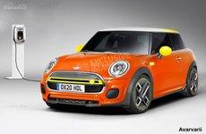 Ô tô điện MINI 2020 sẽ ra mắt vào 'sinh nhật' lần thứ 60 của hãng