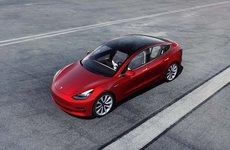 Tesla sẽ sớm cạn tiền vì Model 3