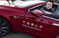 Thị trường xe điện ngày càng đông đúc, Tesla liệu có mất ngôi vương?