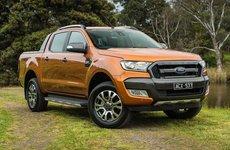 Ford Ranger và Fiesta bị triệu hồi tại Úc và Philippines do lỗi cửa
