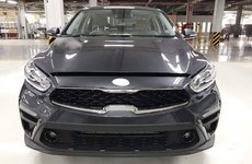 'Lột trần' Kia Cerato 2019 sắp ra mắt tại Việt Nam, giá từ hơn 500 triệu đồng