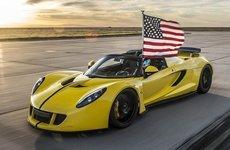 10 dòng xe đỉnh cao của người Mỹ: Không thể thiếu Ford Mustang!