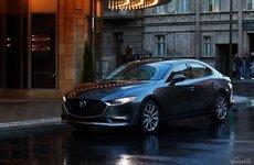 Đánh giá xe Mazda 3 2019