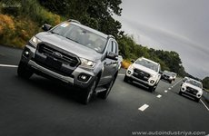 Ford Ranger sắp có thêm phiên bản tại Philippines