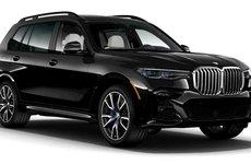Nếu click chọn hết option, giá xe BMW X7 2019 'nhảy số' lên gần 3 tỷ đồng