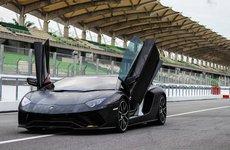 Lamborghini Aventador SVJ có mặt tại Malaysia, giá dự đoán 34,9 tỷ đồng
