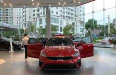 Đánh giá xe Kia Cerato Premium 2.0L 2019 tại Việt Nam
