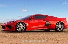 Lỡ hẹn Detroit, Corvette C8 2020 bị trì hoãn 6 tháng do lỗi điện tử