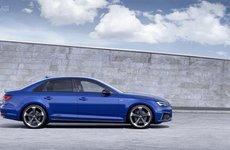 Mới có bản nâng cấp, Audi A4 lại sắp có bản facelift thứ 2
