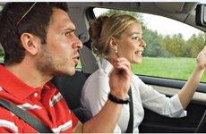 Những điều cần biết để trở thành người ngồi trên ô tô văn minh