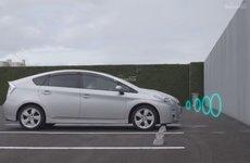 Toyota Prius bổ sung hệ thống tránh đạp nhầm chân ga