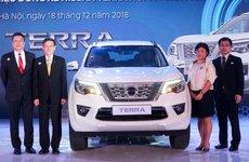 Giá lăn bánh Nissan Terra 2019 khởi điểm từ 1,1 tỷ đồng, cơ hội nào đấu Fortuner?