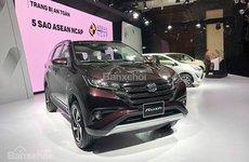 Ưu nhược điểm của Toyota Rush 2019