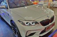 [APS 2018] Xế sang đầu bảng BMW M2 Competition 2,6 tỷ khoe dáng