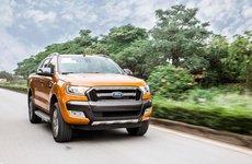 Giá lăn bánh xe Ford Ranger 2019 tại Việt Nam, phiên bản giá rẻ xuất hiện