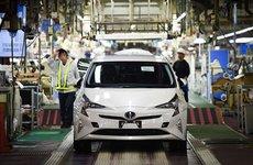 Toyota lên kế hoạch lập kỷ lục 10,76 triệu xe tiêu thụ toàn cầu năm 2019