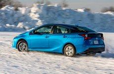 Điểm danh 10 mẫu xe hybrid sử dụng hệ dẫn động 4 bánh nổi bật nhất thị trường