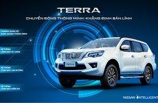 Thông số kỹ thuật xe Nissan Terra 2019 tại Việt Nam