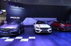 Lý do 4.802 xe Mercedes-Benz tại Việt Nam cần triệu hồi