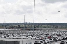 Nissan cắt giảm 1.000 việc làm tại Mexico