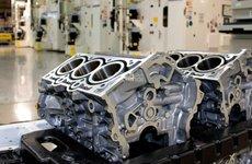 FCA sắp thay thế động cơ V6 bằng động cơ I6 mới