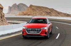Đánh giá xe Audi E-Tron 2019: Xe điện sang chảnh của thời đại mới