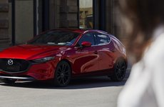 Mazda sẽ có mẫu ô tô điện đầu tiên vào năm 2020?