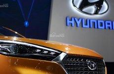 Hyundai dự báo doanh số giảm ở 3 thị trường chính trong năm 2019