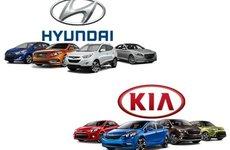 Hyundai và Kia bị kiện vì nguy cơ cháy động cơ
