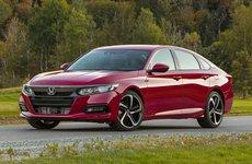 Consumer Reports bình chọn 10 xe sedan cỡ trung đời 2019 tốt nhất