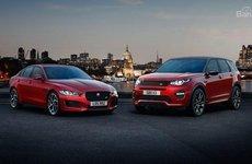 Tata cam kết không bỏ rơi Jaguar Land Rover