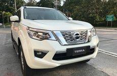 Đánh giá xe Nissan Terra 2019 bản MT: Xứng đáng xe chạy dịch vụ