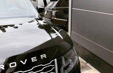 Range Rover Autobiography chính hãng đã về tay Minh Nhựa trước thềm 2019