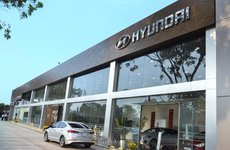 Đại lý 'fake' lộng hành, khách hàng mua xe Hyundai chính hãng ở đâu?