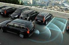 Mẫu ô tô nào có tính năng tự đỗ xe hiện đại nhất hiện nay?