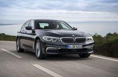 BMW 5-Series sẽ cập bến Việt Nam trước Tết Nguyên đán 2019