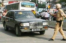 19.316 xe ô tô hết niên hạn từ đầu năm 2019 sẽ bị phạt 6 triệu đồng nếu tiếp tục sử dụng