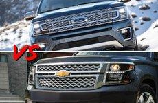 Ford và Chevrolet: So kè hai hãng xe nổi tiếng đến từ Mỹ