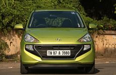Doanh số Hyundai Ấn Độ tăng 4,8% trong tháng 12/2018