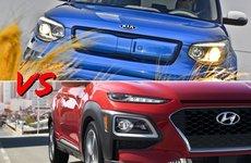Kia và Hyundai: Hai hãng xe hơi cùng một nhà nhưng lại vô cùng khác biệt