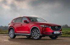 Mazda CX-5 2019 sửa đổi, bổ sung thêm phiên bản GT Sport Nav+ mới
