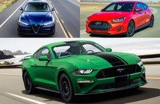 Có ít tiền nhưng đam mê tốc độ, thử ngay những mẫu xe giá rẻ sau