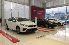 Đánh giá xe Kia Cerato 2019