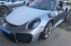 Porsche 911 GT2 RS chính hãng đầu tiên cập bến Việt Nam, giá hơn 20 tỷ