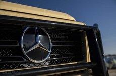 Mercedes giữ vững ngôi vương doanh số xe sang tại thị trường Mỹ trong năm 2018