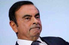 """Carlos Ghosn """"kêu oan"""" sau cáo buộc của công tố viên Nhật Bản"""
