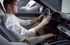 Những điều Porsche tâm đắc nhất về nội thất của chiếc Porsche 911 mới