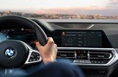 BMW triển khai công nghệ AI của Alibaba tại Trung Quốc
