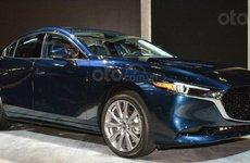 Xem trước Mazda 3 2019 mới dành cho Singapore, chờ về Việt Nam